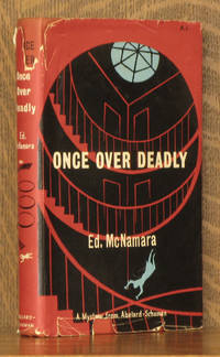 image of ONCE OVER DEADLY