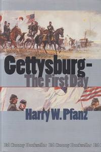 Gettsburg-The First Day
