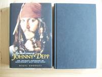 image of The Secret World of Johnny Depp  -  The Intimate Biography of Hollywood's Best Loved Rebel