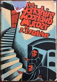 The Yorkshire Moorland murder.