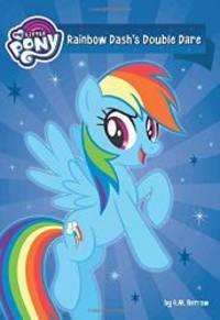 image of My Little Pony: Rainbow Dash's Double Dare