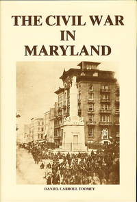THE CIVIL WAR IN MARYLAND.