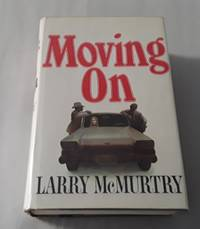image of Moving on (First Edition)