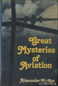 Great Mysteries of Aviation
