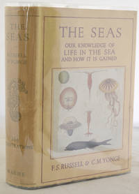 The Seas. Our knowledge of life in the Sea and how it is gained