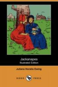 image of Jackanapes (Illustrated Edition) (Dodo Press)