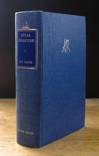 image of Atlas Shrugged  [Signed Tenth Anniversary Edition in Original Slipcase]