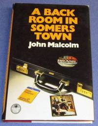 A Back Room in Somers Town (signed UK 1st)