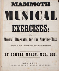 Mammoth musical exercises...