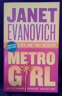 image of Metro Girl