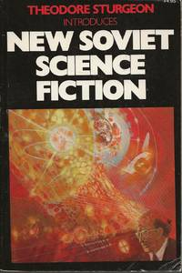 New Soviet Science Fiction
