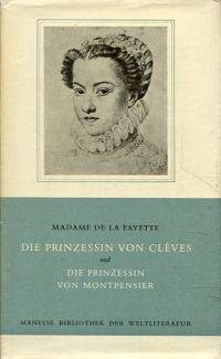 Die Prinzessin von Cleve.