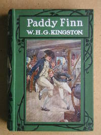 Paddy Finn.