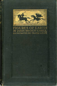 FIGURES OF EARTH: A COMEDY OF APPEARANCES ..