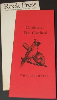 CARDINALS/THE CARDINAL