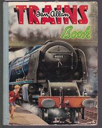 image of My Trains Book