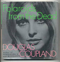 Toronto: HarperCollins, 1996. First edition, first prnt. Signed by Coupland (as