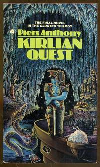 Kirlian Quest by  Piers Anthony - Paperback - 1st Edition - 1978 - from Dearly Departed Books and Biblio.com