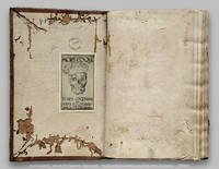 Libro de Arte Coquinaria (Book of Culinary Art; facsimile of ca. 1465 manuscript on CD-ROM)