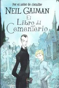 El Libro Del Cementerio