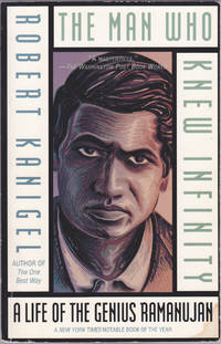 image of The Man Who Knew Infinity: A Life of the Genius Ramanujan