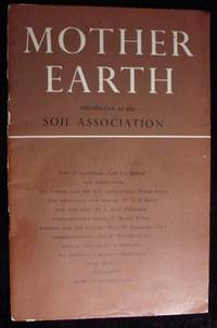 Mother Earth - Introduction to the Soil Association