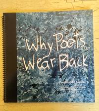 Why Poets Wear Black