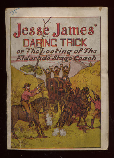 Philadelphia: Royal Publishers, 1915. Softcover. Very Good. First edition. Rear wrapper water staine...
