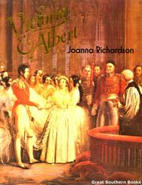image of Victoria & Albert: A Study of a Marriage
