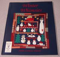 Winter Whimsies by  Suellen Cochrane Wassem - Paperback - First Edition - 1995 - from Books of Paradise (SKU: HM4793)