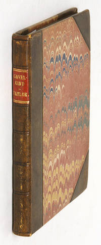 1663. London, 1663. sole edition. London, 1663. sole edition. An Interesting Form of Land Tenure Tay...