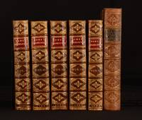 The Works of Mr William Shakespear    In Six Volumes    Adorn