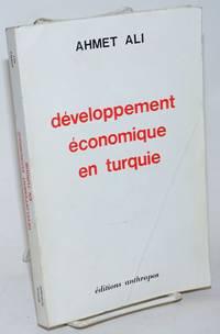 Developpement economique en Turquie