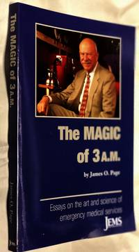 The Magic of 3am