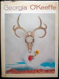 Georgia O'Keeffe by O'Keeffe, Georgia - 1976