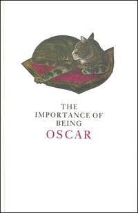 The Importance of Being Oscar