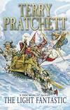 image of The Light Fantastic: Discworld Novel 2 (Discworld Novels)