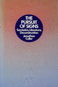 image of Pursuit of Signs