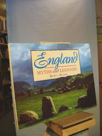 England (Myths & Legends)
