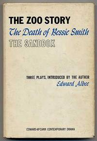 The Zoo Story, The Death of Bessie Smith The Sandbox