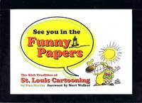 See You in the Funny Papers: The Rich Tradition of St. Louis Cartooning