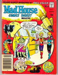 Mad House Comics Digest No. 5