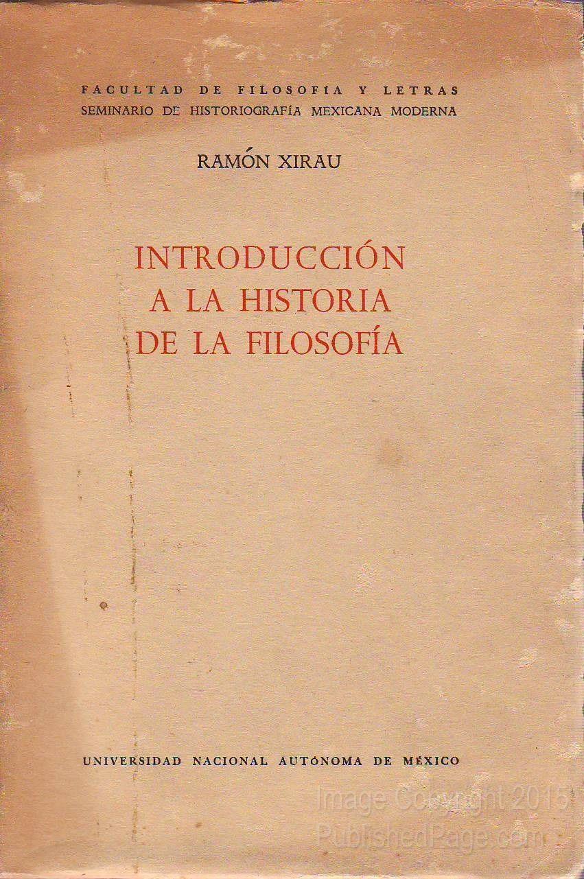 introduccion a la filosofia pdf