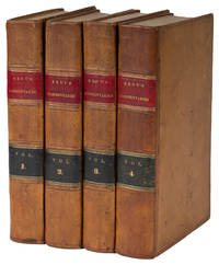 Commentaries on American Law, First Edition, 4 Volumes