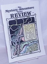 image of The Mystery & Adventure Series Review: #48, June 2014