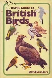 RSPB Book of British Birds