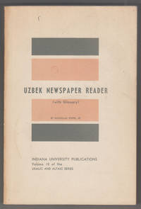 Uzbek Newspaper Reader  (With a Glossary)