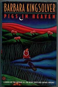 image of Pigs in Heaven: A Novel
