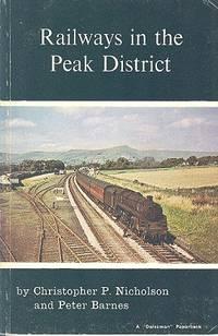 image of Railways in the Peak District