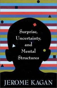 Surprise, Uncertainty, and Mental Structures